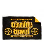 Pittsburgh Steelers Color Rush Terrible Towel