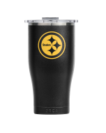 Pittsburgh Steelers 27 oz. ORCA Chaser Reverse Color Rush Tumbler