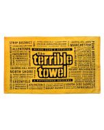 Pittsburgh Steelers Neighborhoods Terrible Towel
