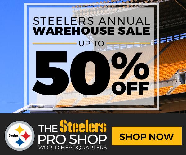 Steelers Pro Shop Worldwide Headquarters