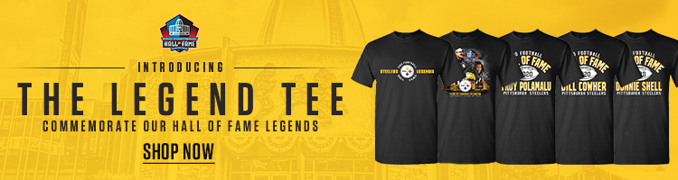 Hall Of Fame Tee Shirts