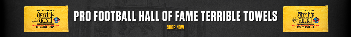 Shop the Hall Of Fame Collection