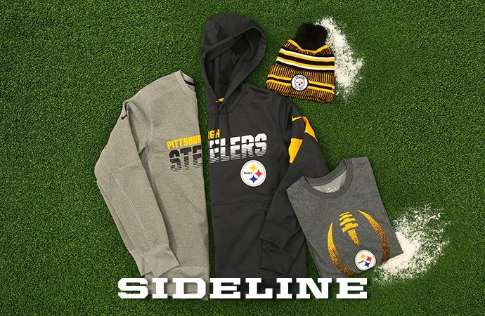 Shop Holiday Sideline Collection