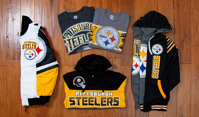Shop Holiday Ultimate Fan Gear Collection