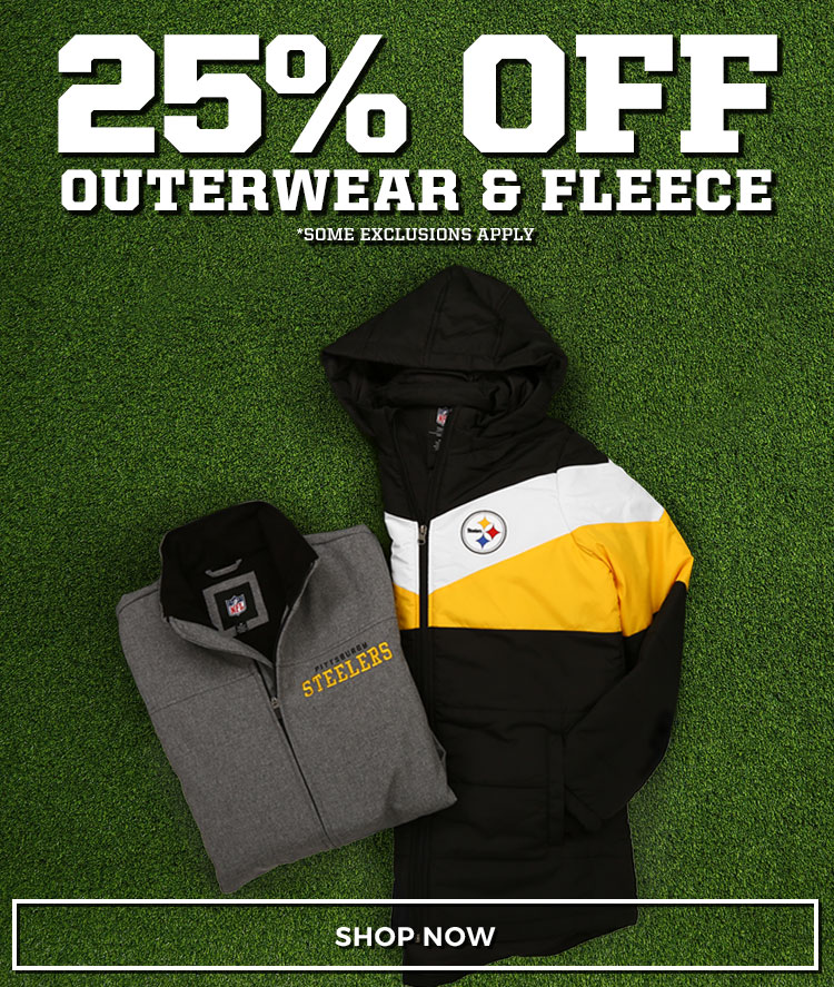 Get 50% off  Outerwear and fleece.