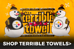 Shop Steelers Tailgating
