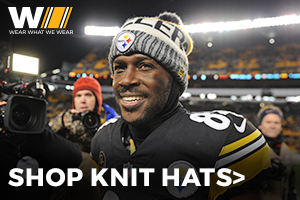 Shop Steelers Sideline Hats