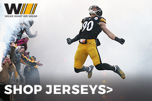 Shop Jerseys