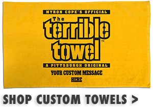Shop Terrible Towels