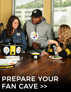 Shop Steelers Home Office